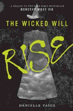 The Wicked Will Rise (Hardcover)