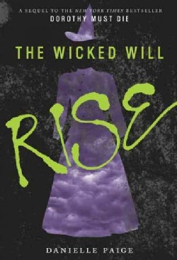 The Wicked Will Rise (Paperback)