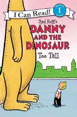 Too Tall: Too Tall (Paperback)