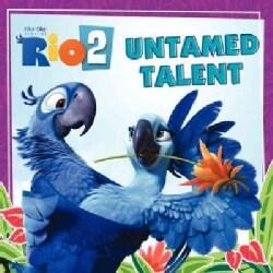 Untamed Talent (Paperback)