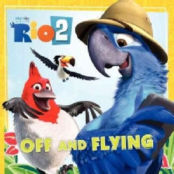Off and Flying (Paperback)