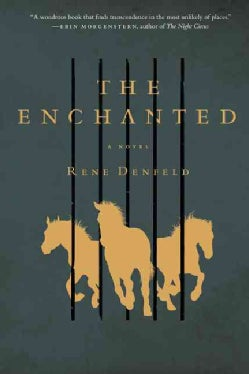 The Enchanted (Hardcover)
