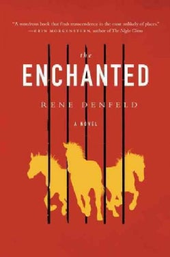 The Enchanted (Paperback)