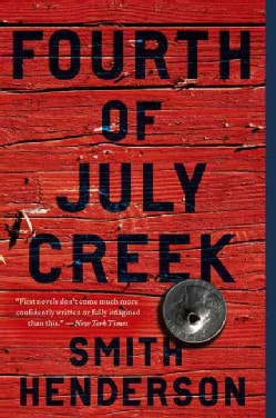 Fourth of July Creek (Paperback)