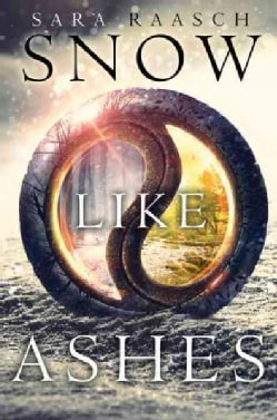 Snow Like Ashes (Hardcover)