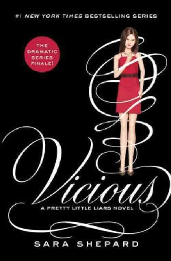 Vicious (Hardcover)