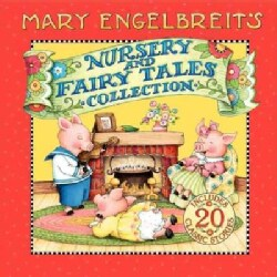 Mary Engelbreit's Nursery and Fairy Tales Collection (Hardcover)
