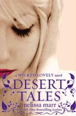 Desert Tales (Paperback)