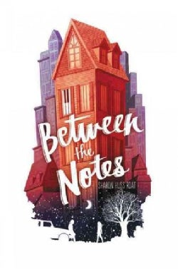 Between the Notes (Hardcover)
