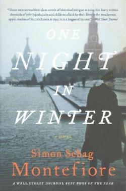 One Night in Winter (Paperback)