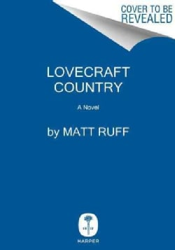 Lovecraft Country (Hardcover)