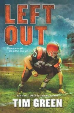 Left Out (Hardcover)
