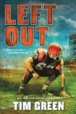 Left Out (Paperback)