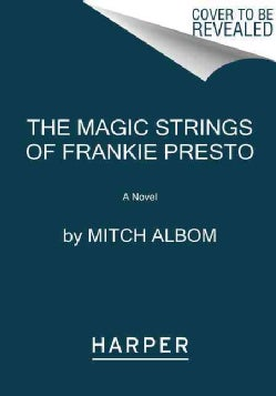 The magic strings of Frankie Presto (Paperback)