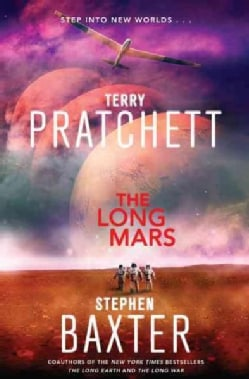 The Long Mars (Hardcover)