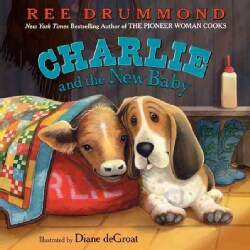 Charlie and the New Baby (Hardcover)