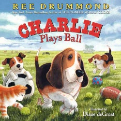 Charlie Plays Ball (Hardcover)