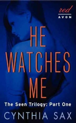 He Watches Me (Paperback)