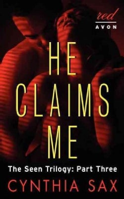 He Claims Me (Paperback)