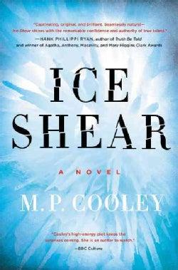 Ice Shear (Paperback)