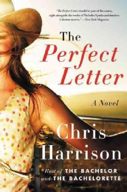 The Perfect Letter (Paperback)