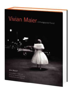 Vivian Maier: A Photographer Found (Hardcover)