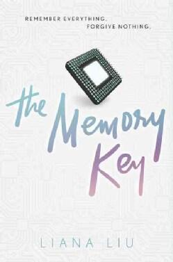 The Memory Key (Hardcover)