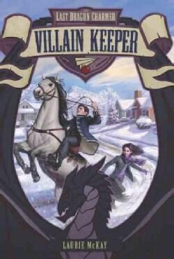 Villain Keeper (Paperback)