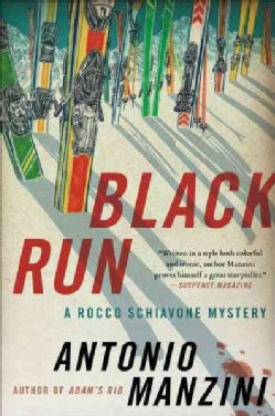 Black Run (Paperback)