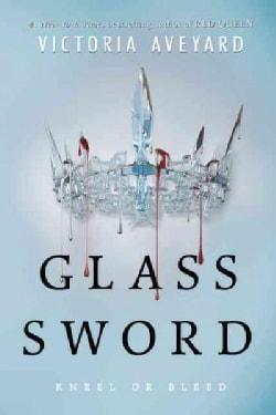 Glass Sword (Hardcover)