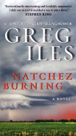 Natchez Burning (Paperback)