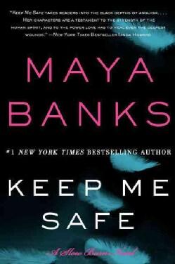 Keep Me Safe (Paperback)