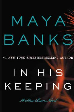 In His Keeping (Paperback)