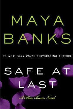 Safe at Last (Paperback)