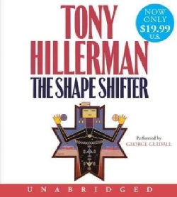 The Shape Shifter: Low Price Cd (CD-Audio)