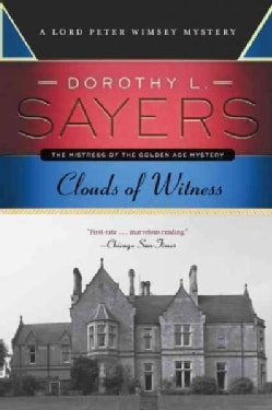 Clouds of Witness (Paperback)