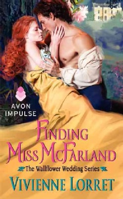 Finding Miss McFarland (Paperback)