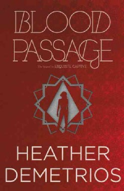 Blood Passage (Hardcover)