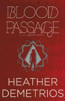 Blood Passage (Paperback)
