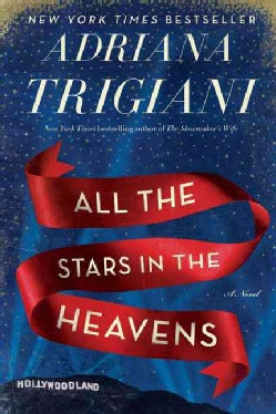 All the Stars in the Heavens (Hardcover)