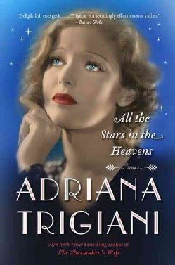 All the Stars in the Heavens (Paperback)