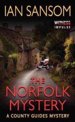 The Norfolk Mystery (Paperback)