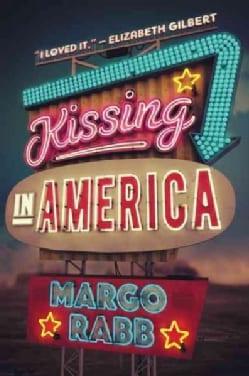 Kissing in America (Paperback)