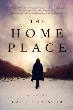 The Home Place (Paperback)