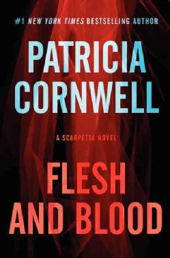 Flesh and Blood (Hardcover)