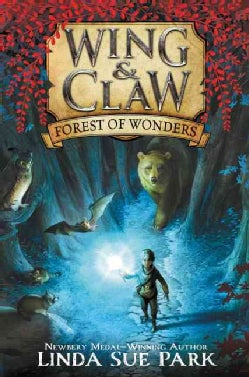 Forest of Wonders (Hardcover)