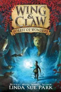 Forest of Wonders (Paperback)