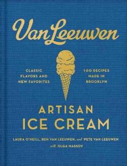 Van Leeuwen Artisan Ice Cream (Hardcover)
