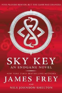 Sky Key (Hardcover)