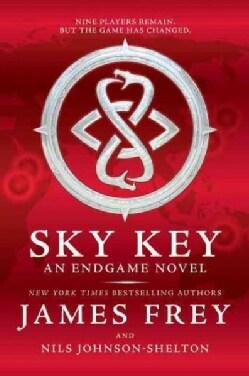 Sky Key (Paperback)